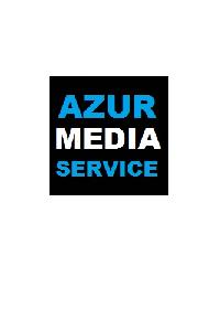 Azur Media Service Profile Image
