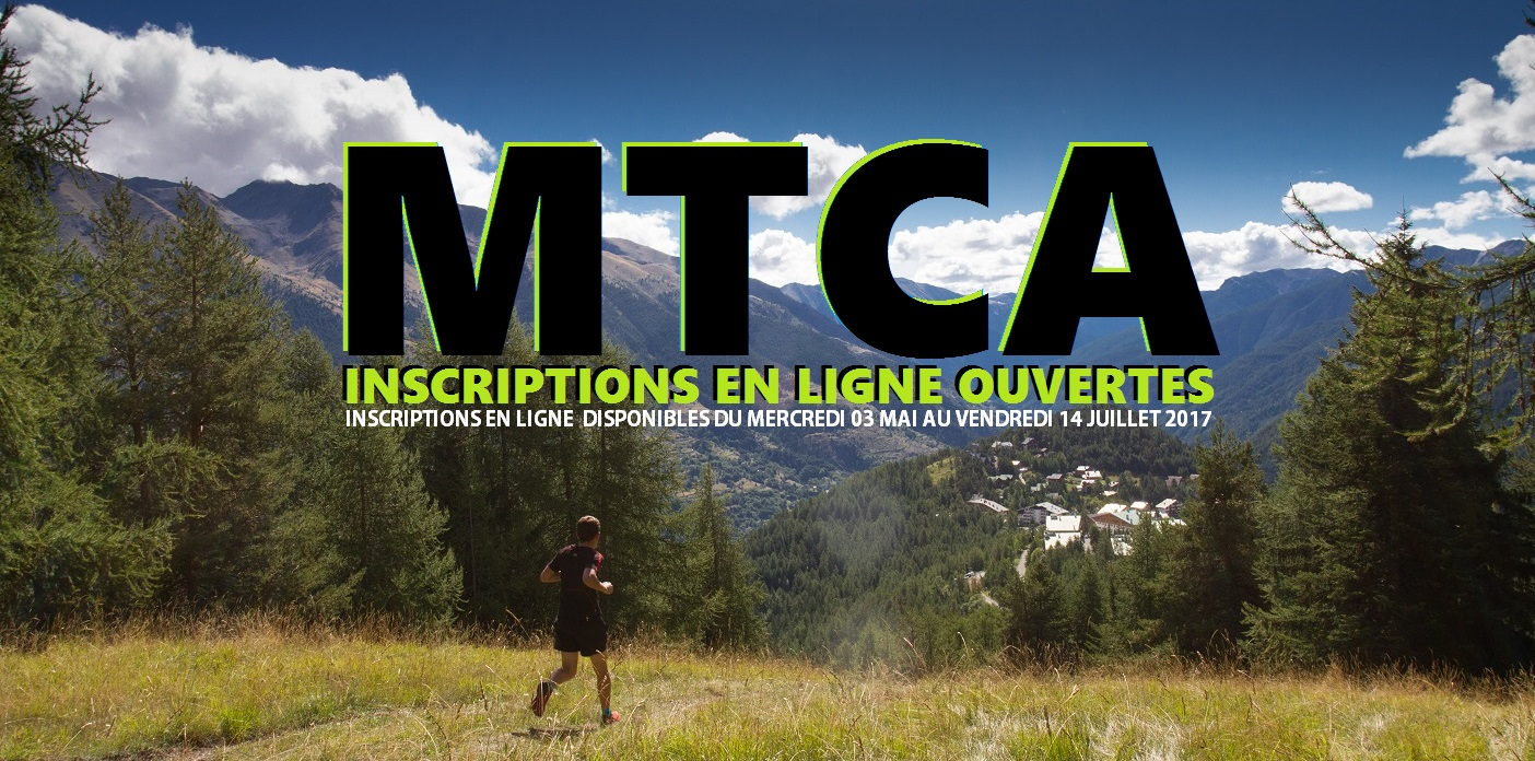 MTCA - INSCRIPTIONS OUVERTES1.2.3